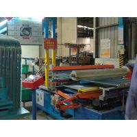 供应冷凝器折弯机 空调两器加工设备 换热器折弯机 翅片专用生产设备