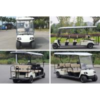 8座高尔夫球车休闲车,苏州利凯士得高尔夫球车报价
