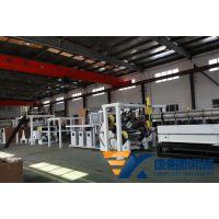 康帕斯机械SJ120/150PE、PP发泡板材生产线