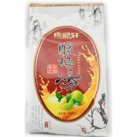 豪克咖啡/唐品轩酸梅汤 速溶酸梅汤 西安特产酸梅汤 批发 特价