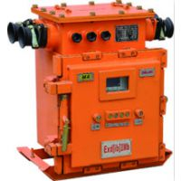 厂家直供KJZ-200.400/1140(660)Y矿用隔爆兼本质安全型永磁真空馈电开关