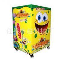 智能糖画机 智能彩灯糖画机 数控糖画机 休闲食品机械