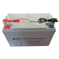 浙江杭州/台州/慈溪/温岭太阳能路灯专用免维护胶体蓄电池厂家