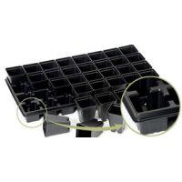 32穴蓄水育苗盘套装 含托盘(量大从优)