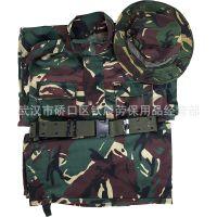 正品我是特种兵迷彩服套装男士猎人野战作训服户外军迷真人CS装备