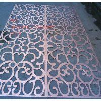 4mm铜门花切割镂空加工多少钱