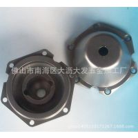 广东广州铝合金车加工 不锈钢机加工 佛山精密非标零件数控加工