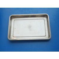 不锈钢冷盘 各种规格盘子 不锈钢制品奥纳尔厂家直销
