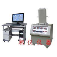 DRL-II导热系数测试仪(热流法)