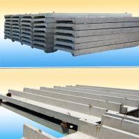 青岛混凝土预应力屋面板屋面梁钢筋砼天沟板嵌板