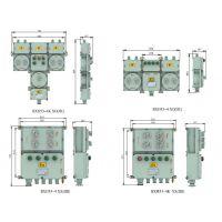 上海宝临厂家直销BXM(D)53系列防爆照明(动力)配电箱(IIB、IIC)