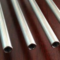 长期供应 301不锈钢焊管 不锈钢装饰管 内外抛光光亮管 可加工