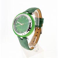 稳达时 高档礼品手表厂家 生产不锈钢玉石手表 玉石机械手表