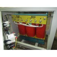 梅赛电器厂家直销三相交流变压器SG-30kva 380V转200V 220V变压器