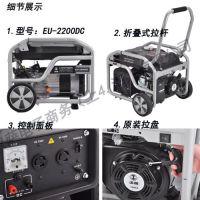 小型静音2000W汽油发电机价格