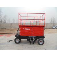 诸暨县升降机品牌厂家 升高7米载重500公斤适合什么样的移动升降平台