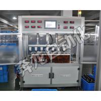 浙江奔龙自动化厂家直销交流接触器自动检测生产线断路器设备工厂自动化设备