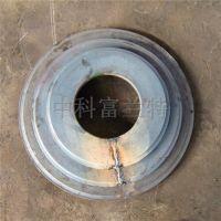 热弯端板特点_热弯端板生产工艺_中科富兰特