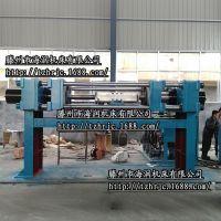 福建定制 400吨卧式金属粉末成型压力机 海润直销