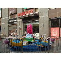 鲤鱼跳龙门游乐设备国家免检产品,天一游乐精品制造的迷你飞车图片优惠
