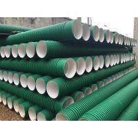 广东PP-HM双壁波纹管/聚丙烯双壁波纹管/易达塑业厂价直销