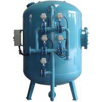 湖北省泳池水处理公司 反渗透设备预处理组成