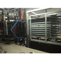 细木工板自动装生产线