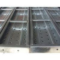 天津钢跳板 方撑钢跳板 钢踏板生产厂家 天津盛仕达