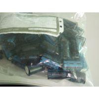 凯美剪角铝电解电容TKC220M2WK25RCH原装进口现货