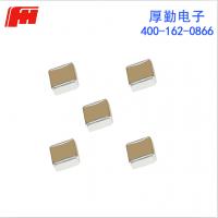 风华 金属化薄膜高压电容器 P:1015 0.10uf 电容104 400v