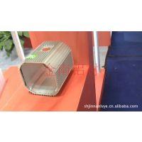 供应铝型材外壳型材 铝合金工业型材 散热器外壳