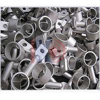 大型铸造厂家供应 不锈钢高压电器配件 可加工定制