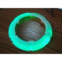 耳机圆环LED背光板,圆环背光源