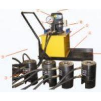 板式换热器专用液压夹紧器