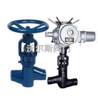 耐磨陶瓷截止阀J961Y生产公司