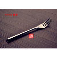 批发不锈钢刀叉勺 不锈钢西餐餐具 酒店用品(Y299)