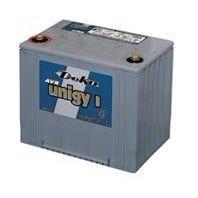 美国德克8GU1蓄电池/12V32AH胶体蓄电池