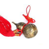 特价开光纯铜葫芦挂件小号镇宅之宝吉祥如意家居装饰工艺品挂饰
