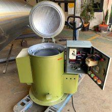 厂家直销 高速离心脱水烘干 小型甩干机 工业甩干机 芯片甩干机