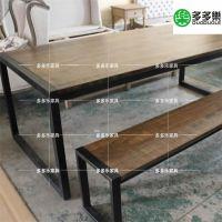 厂家直销快餐桌椅 肯德基餐桌椅 分体餐厅不锈钢快餐桌组合批发多多乐家具质量保证