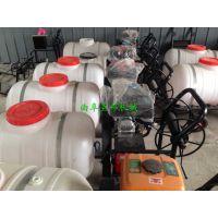 果园喷雾汽油杀虫打药机 圣邦生产农用大容量高压打药机