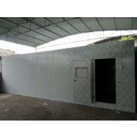 供应冷库工程建造承包冷库工程设计安装