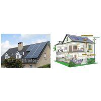 分布式农村屋顶太阳能发电湖南衡阳厂家卖太阳能电池板仁江
