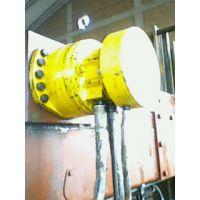 供应沈阳MCR-280 液压马达 专业生产柱塞马达品质保证