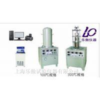 DRL-Ⅱ导热系数测试仪(热流法)上海乐傲