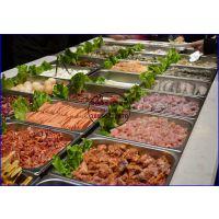 湖州小菜冷柜 展示多种熟食冰箱点菜柜冷藏展示柜 麻辣烫烧烤冷藏展示柜