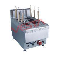 佳斯特JUS-TRM40台式燃气煮面炉 台式燃气煮面炉 煮面机