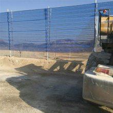 旺来圆孔防风网 低碳钢板抑尘网 筛网冲孔网