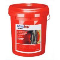 成都迈斯拓 蜗轮蜗杆油L-CKE 良好润滑性能的工业润滑油