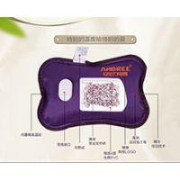 安宝力电热水袋如何正确充电